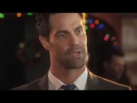 all i want for christmas trailer 2013 melissa sagemiller brad rowe tom arnold - All I Want For Christmas Hallmark Movie