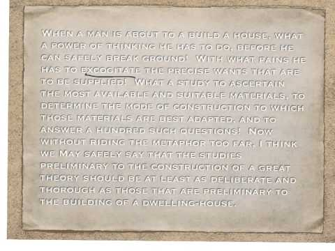 Charles Sanders Peirce [Pragmatism]