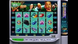Игровой автомат Wall street fever от Playtech