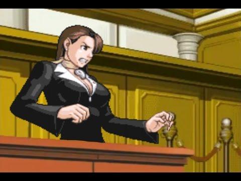Phoenix Wright Ace Attorney T T Mia Fey Press Breakdown Youtube Miles edgeworth wasn't looking for an alpha. phoenix wright ace attorney t t mia fey press breakdown