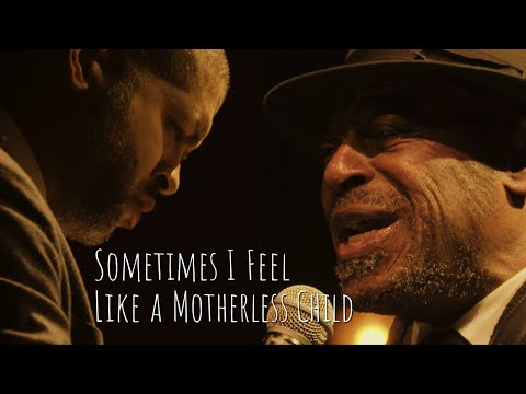 Archie Shepp & Jason Moran - Sometimes I Feel Like a Motherless Child