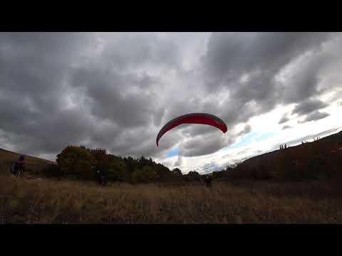paragliding accident Molodetskiy Kurgan