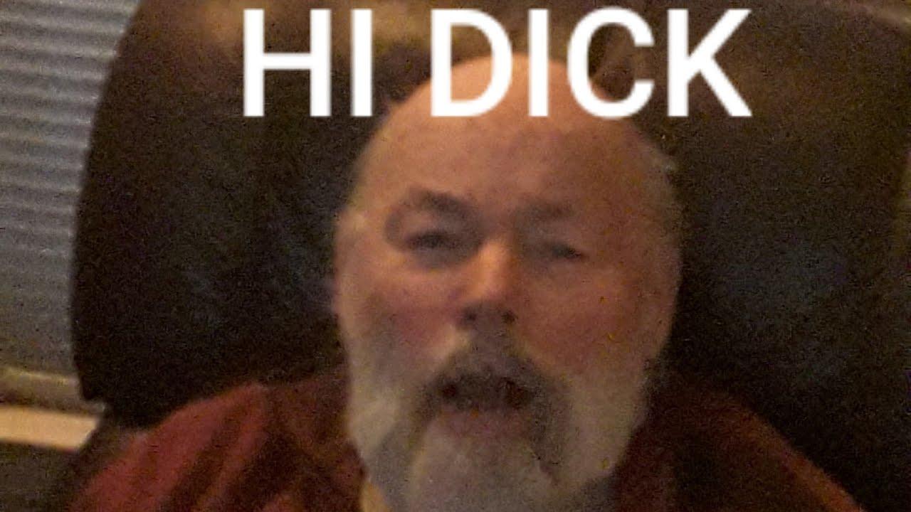 Hi Dick