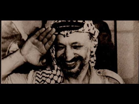 The Lancet: Arafat poisoned with polonium 210