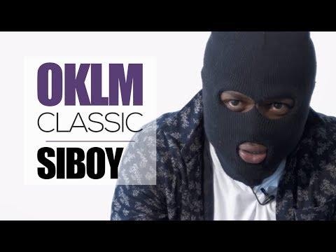 SIBOY dévoile son classique pour OKLM CLASSIC
