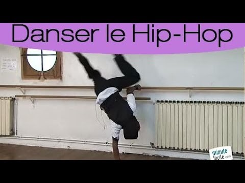 apprendre le hip hop faire le y youtube. Black Bedroom Furniture Sets. Home Design Ideas
