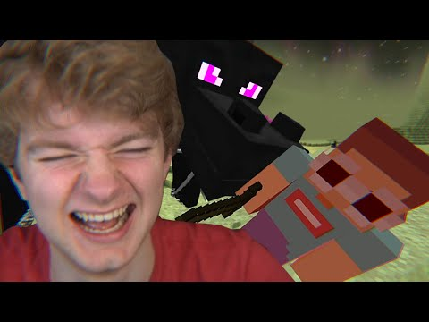 Beating Minecraft Without Leaving The End…