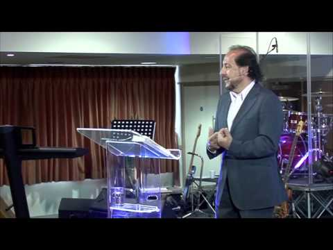 Pastor Chris Demetriou-To Covet or Not to Covet