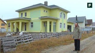 Дом из газобетона: изменения в популярном проекте