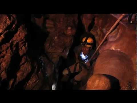 Robert Fisher Cave Investigation