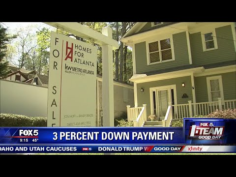 I-Team: Good News for Home Buyers
