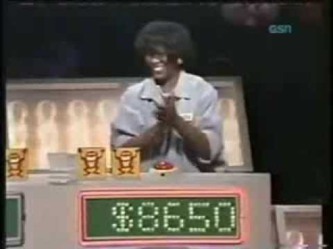 Press Your Luck #557