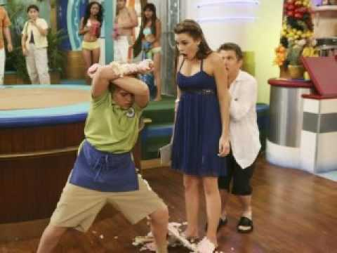 Christa B. Allen On The Suite Life on Deck