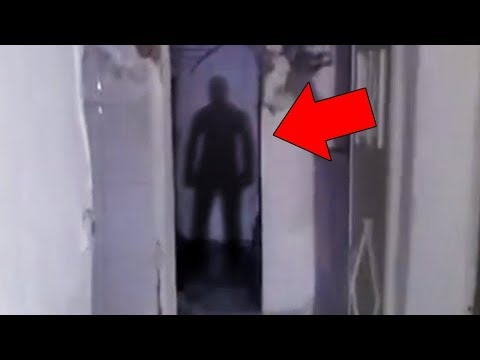 Top 10 Real Mysterious Ghost Caught On Camera | Unbelievable Scary Paranormal Videos