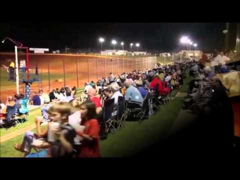 Deep South Speedway 2016