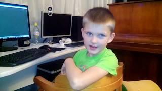 Семилетний программист. HTML-Уроки от Станислава. №1