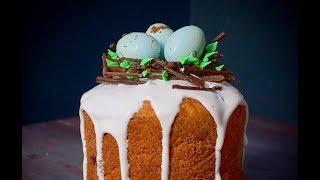 Шоколадные яйца на пасху от Виктории Бредис, шоколадный декор для кулича