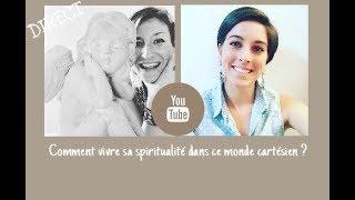 Comment vivre sa spiritualité dans ce monde de cartésiens ? Avec Les Pépites Spiritu'Ailes de Marina
