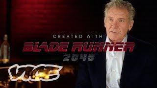 今回の『VICE Talks Film』では、新たに公開される『ブレードランナー20...