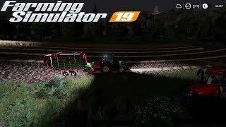 #Farming# Simulator 19 -Strangem Paiele!