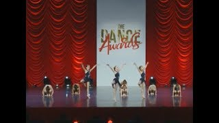 Twinkle Twinkle Little Star - Canadian Dance Company (The Dance Awards Orlando 2018)