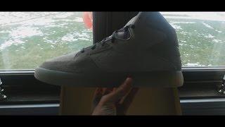 Bañera Verde Elasticidad  Tubular Invader 2.0 Review | On foot - YouTube