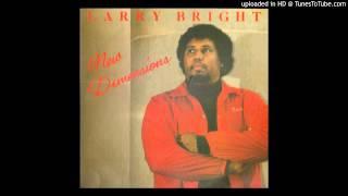 A JazzMan Dean Upload - Larry Bright - Spirit - Jazz Funk