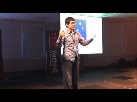 TEDxYouth@KL - Willie Poh - Learning vs Education - which will save the world?