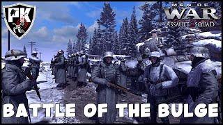 Ardennes Offensive - Robz Realism Mod