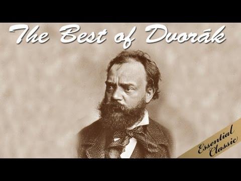 The Best of Dvořák