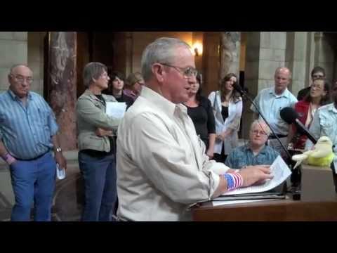 Citizen Hearing: Ron Bouska