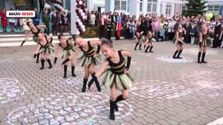 """Новый """"танец пчелок"""" из Краснознаменска / ВИДЕО"""