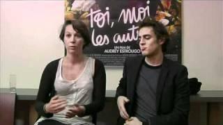 """Avant-première """"Toi, Moi, les autres"""" - samedi 15 janvier 2011 - Cinespace Beauvais"""