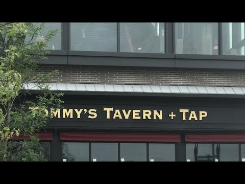 Sneak peek inside Tommy's Tavern + Tap coming to Staten Island