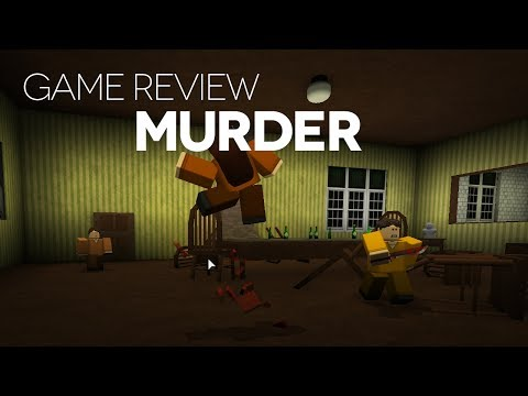Game Review - Murder