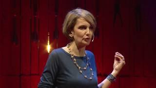 Le storie sono simulatori di volo   Bianca Borriello   TEDxTrento