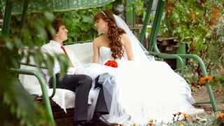 Свадьба Павла и Лены