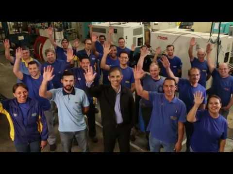 Programa de Melhoria da Competitividade Industrial da Fiep