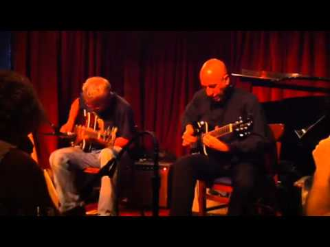 Marc Ribot & Elliott Sharp
