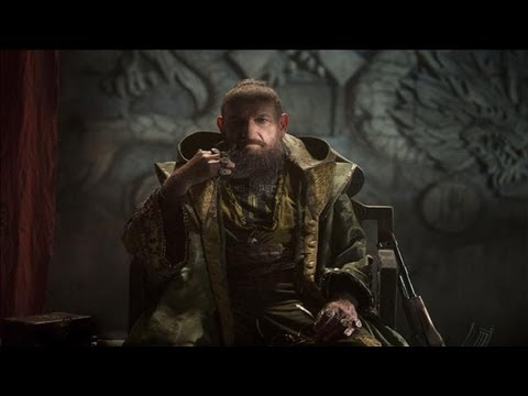 Sir Ben Kingsley on Iron Man, Marvel and the Mandarin