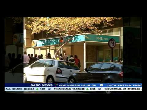 Establishment JSE in Soweto expected to create a platform for small businesses