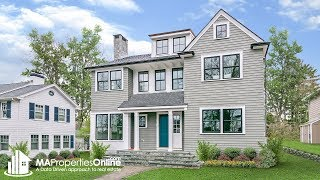 Home for Sale - 18 Jameson Rd, Newton