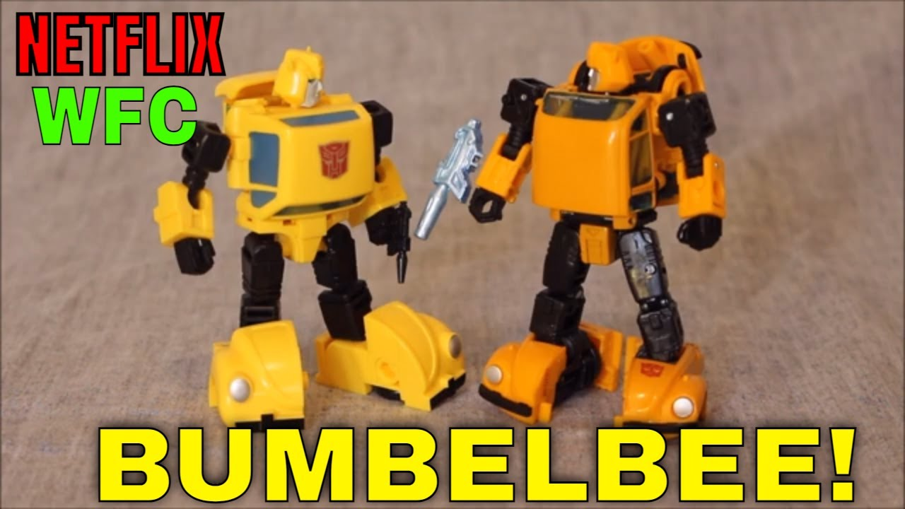 Battle of the Bees: Netflix vs KBB Review by GotBot