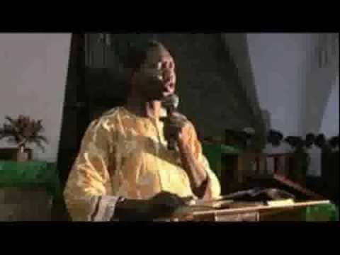 Download 04,THE MINISTER'S CHALLENGE IN PREPARING MEN FOR RAPTURE BY GBILE AKANNI