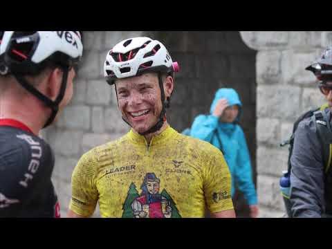 Rothaus Bike Giro Hochschwarzwald 2020. Highlight Video. 3. Etappe