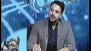 ك مدحت عبد الهادي يكشف عن اسباب نجاح خطة الزمالك 4 - 3 - 3 لهذا السبب