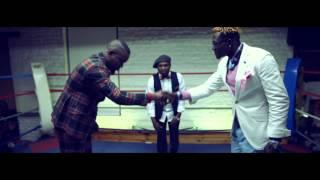 Fredy Massamba - Nkembo (Clip Officiel)