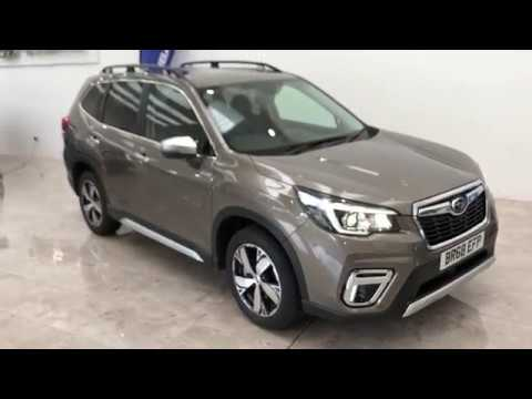 Subaru Outback Hybrid >> 2020 Subaru Forester Hybrid