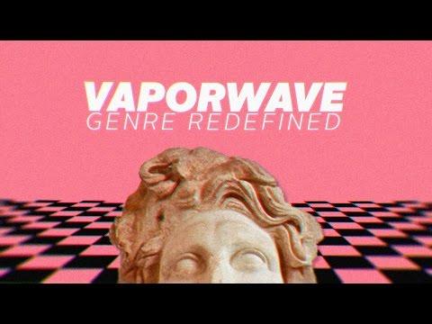 Vaporwave: Genre Redefined