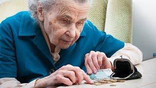 2018 werden über 4 Millionen Rentner Steuern zahlen müssen